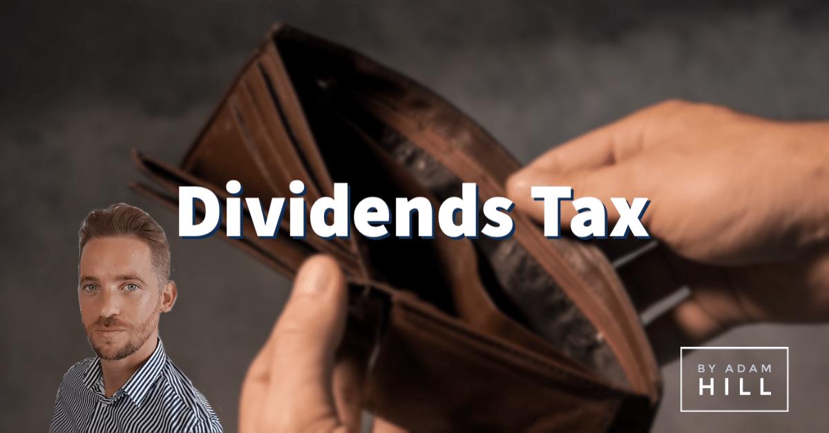 Dividends Tax