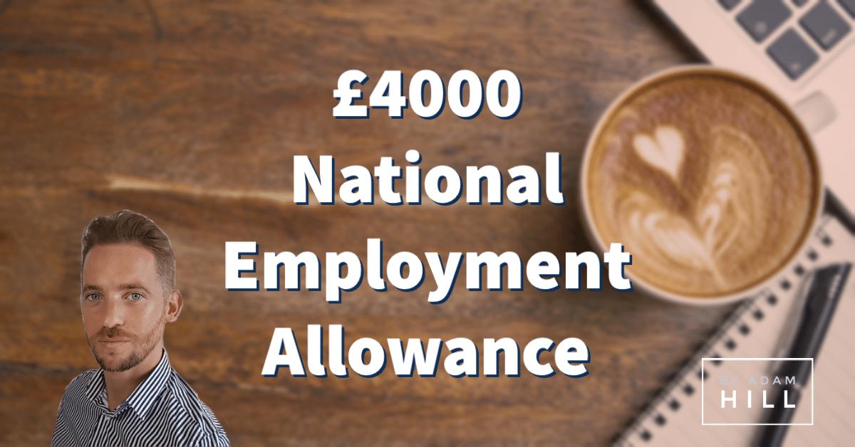 National Insurance Employment Allowance