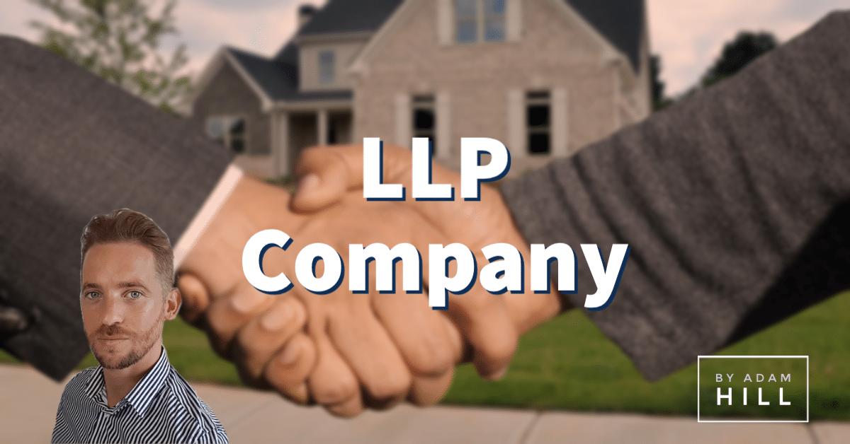 what is a llp company