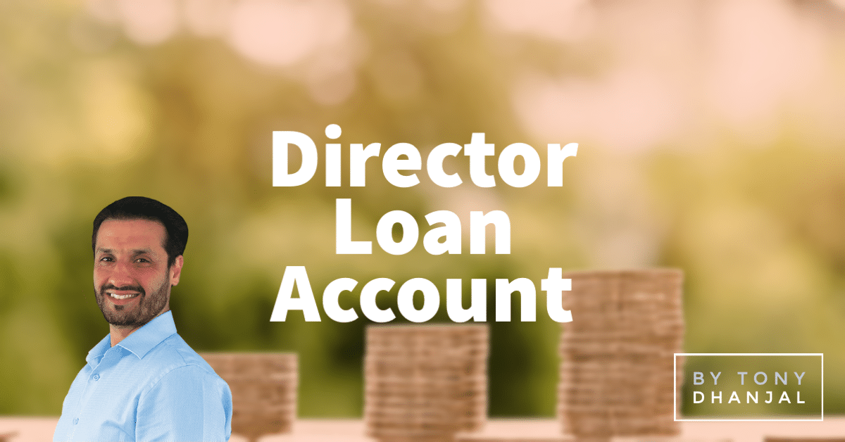 director loan account