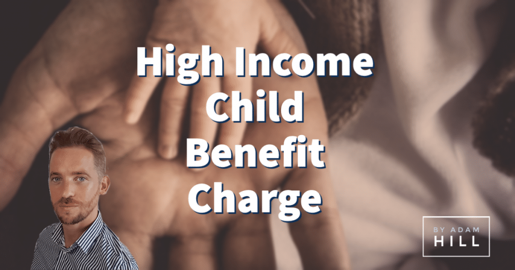child benefit charge