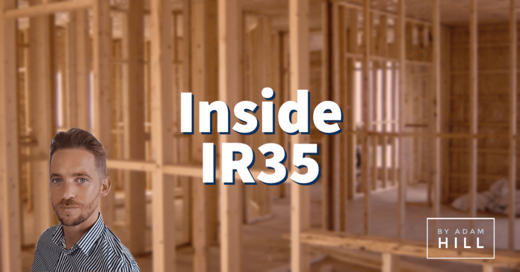 inside ir35