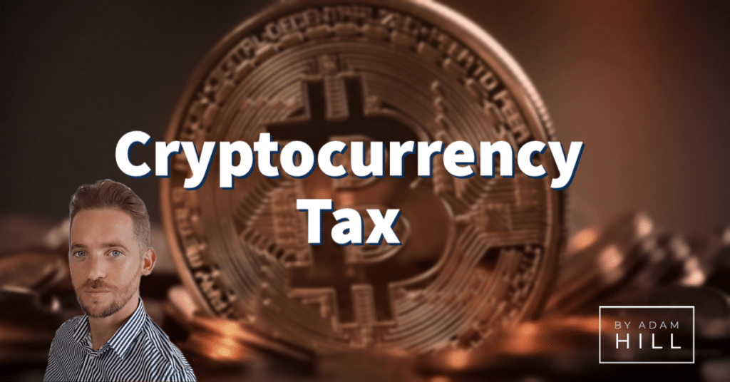 Cryptocurrencies Tax UK