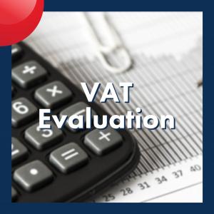 VAT Evaluation