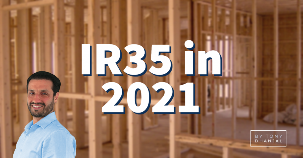 IR35 changes in 2021