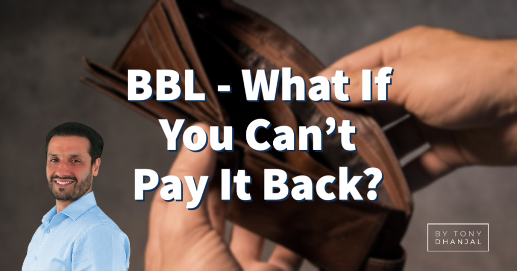 Bounce Back Loan News