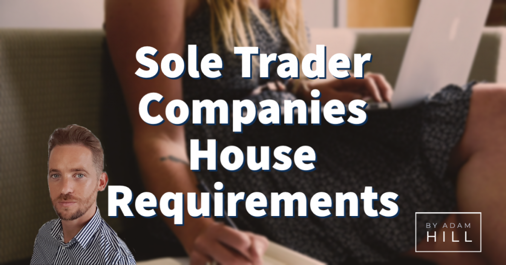 Sole Trader Companies House