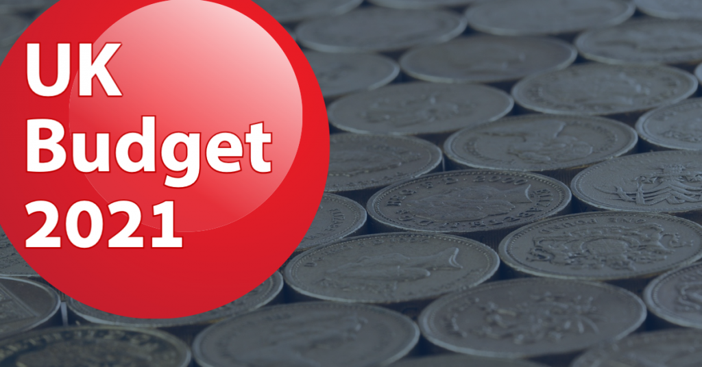 UK Budget 2021