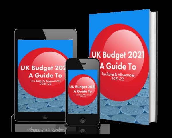 Uk Budget 2021 Guide